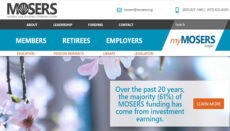 MOSERS or Missouri State Employees Retirement System website