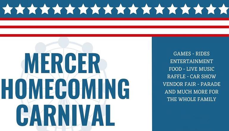Mercer Homecoming