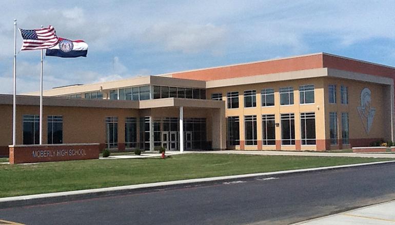 Moberly High School