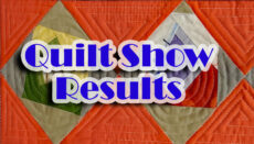 Quilt Show Results Graphic