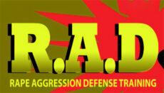 Rape Aggression Defense