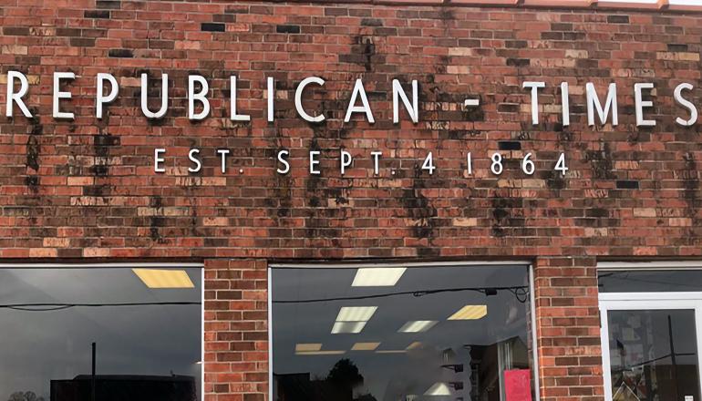 Republican Times