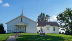 Rural Dale Baptist Church