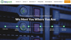 Tierpoint Website