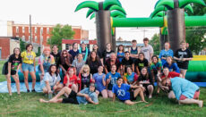 Upward Bound Program Participants