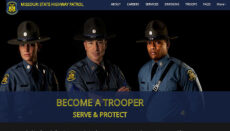 Become a trooper in the Missouri State Highway Patrol or MSHP