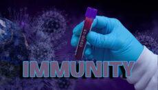 COVID-19 or Coronavirus Immunity