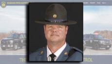 Missouri State Highway Patrol Captain Ryan A. Burckhardt
