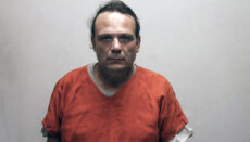 Chad Gorrell booking photo