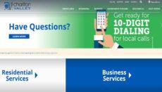 Chariton Valley Wireless Website