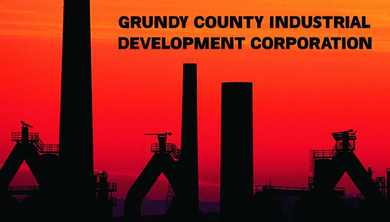 Grundy County Industrial Development Corporation