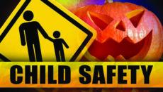 Halloween Child Safety