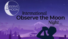 International Observe The Moon Night 2021