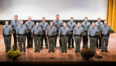 MDC welcomes 15 new conservation agents