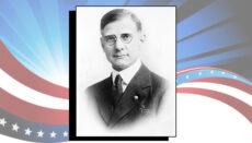 Missouri Governor Arthur Hyde
