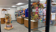 Mosaic Lifecare Foundation Gift Shop in Albany Facility