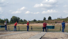 NCMC Trap Shooting Club 2021