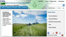 NCRS Website
