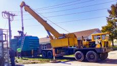 New Sunnyview Generator
