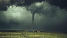 Photo of tornado by Nikolas Noonan on Unsplash